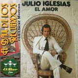El Baúl de los Recuerdos. Julio Iglesias