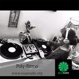 Poly-Ritmo 005 - Azymuth, Leroy Hutson and EABS