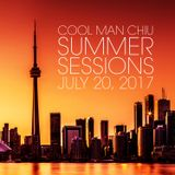 Summer Sessions (July 20, 2017)