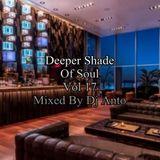 Deeper Shade Of Soul Vol 17 ( 2019 )