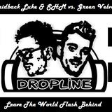 Laidback Luke & Swedish House Mafia vs. Green Velvet - Leave The World Flash Behind (Dropline mix)