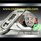 tattboy's Mix No. 59 ~ May 2012 ~ Club Alternative
