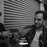 Chris Kontos - Man AW17 - 22 Janvier 2017