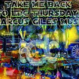 Take me back to EDC Thursdays
