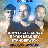 Bryan Kearney - LIVE @ Dreamstate @ Exchange LA August 2016