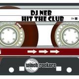 DJ NEB - HIT THE CLUB