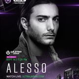 Alesso - Live at Ultra Japan 2017