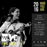 #104 WYA   Musica: Lucia Tacchetti