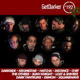 12 DJs - GetDarker XmasParty 2013 [Live Recording]