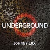 Johnny Lux - Underground (Techno Sessions)
