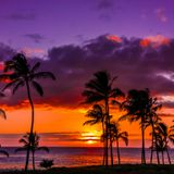 Music with Feeling 53 - Hawaiian Sunset
