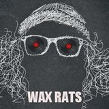 WAX RATS Ep 1 On WAX Vinyl Series on Shake 108FM Presented by Local Love Live