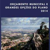 Apresentação e votação do Orçamento e das GOP da Câmara de Sintra e dos SMAS para 2014