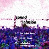 soundInfusion - 2017/08/18 - radioYpsilon