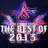 Kalimira Podcast Episode 03 (Mixed By Ottoman) [The Best Of 2013]