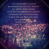 Deus vê o coração (Pe. Edmilson) - Aprof. Jovens Sarados 2014