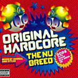 Original Hardcore - The Nu Breed (Cd1) Styles