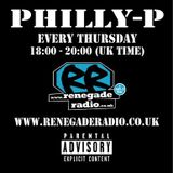Jungle & Dub/Roots with I-Celt 1-12-16 Renegade Radio 107.2FM
