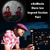 C2E Pressure Radio Show 15-03-2012 - Dave Lee Legend Mix