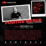 DTMIX043 - Positive Merge [Odessa, UKRAINE]
