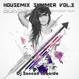 HOUSE SUMMER MIX VOL. 3 DJ EDO