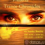 DJ Cesar Presents Trance Chronicles 014 (SkyBell Guest Mix)