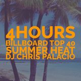 4 HRS OF BILLBOARD TOP 40 *summer heat CLEAN*