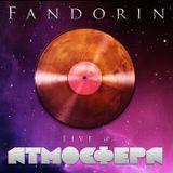 fandorin - Live @ Atmosfera festival (27Aug'11)