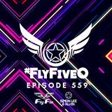 Simon Lee & Alvin - Fly Fm #FlyFiveO 559 (30.09.18)