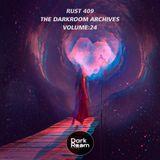 The Dark Room Archives Vol.24 - Rust 409