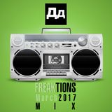Freaktions(March2017)MIXbyDD