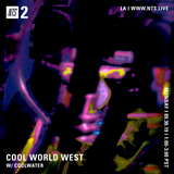 Cool World West w/ Coolwater - 30th September 2019