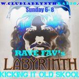 Kicking It Old Skool - Rave Fav's part 4 - 18-05-2014