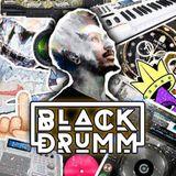 Blackdrumm - Tamo sarrando de fato VOL 3