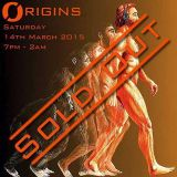 Origins Final Set 2hr