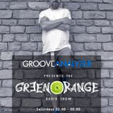 Green Orange Radio Show 156 B'