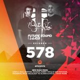 Aly & Fila - Future Sound Of Egypt 578 (19.12.2018)