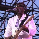 Nile Rodgers & Chic 2003-08-24 Mt.Fuji Jazz Festival