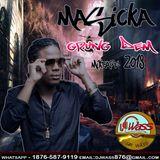 Masicka - Grung Dem - Dancehall Mix 2018 - (DJwass)