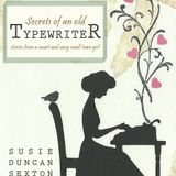 'Secrets of an old Typewrtiter' - in conversation with activist and author Susan Duncan Sexton