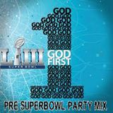 Pre Game Superbowl Mix feat Ariana Grande, Bazzi, Cardi B, Khalid, Nicki Minaj, Post Malone and more