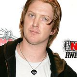 Josh Homme Breezblock Mix 2005