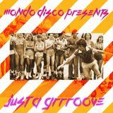 Mondo Disco Just a Grrroove!