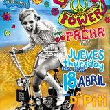 Flower Power 2013 by Dj Piti (18/4/2013)