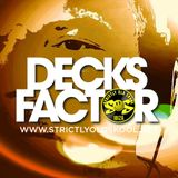Decks Factor Ibiza 44. Mark Weber