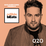 EB020 - edible bEats - with Eats Everything