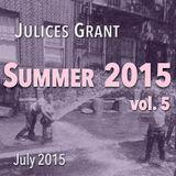 Summer 2015 vol. 5