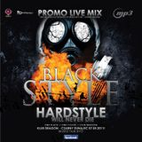 BLACKSTYLE - III edition [ Hardstyle will never die ]