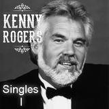 肯尼羅傑斯 Kenny Rogers《Singles I》