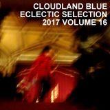 Cloudland Blue Eclectic Selection 2017 Vol 16
